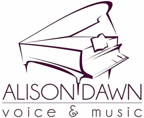 Alison Dawn Logo